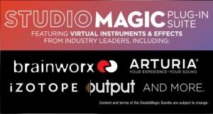 Studio-magic